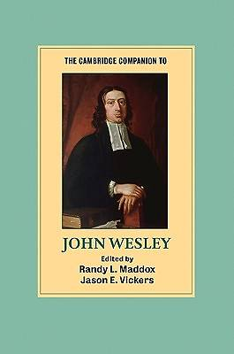 Picture of The Cambridge Companion to John Wesley
