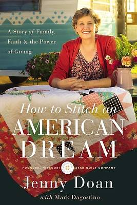 Picture of How to Stitch an American Dream
