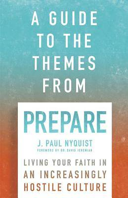 A Guide to the Themes from Prepare [ePub Ebook]