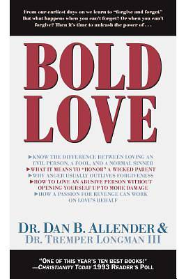 Picture of Bold Love