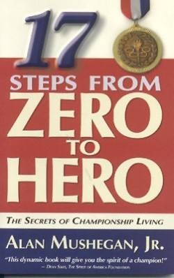 17 Steps from Zero to Hero