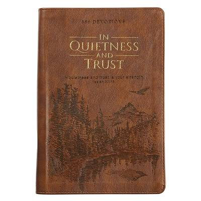 Picture of In Quietness and Trust