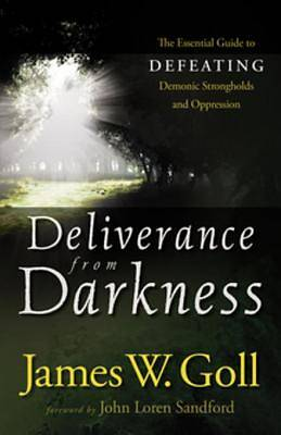 Deliverance from Darkness [ePub Ebook]