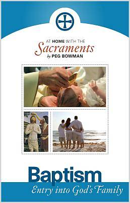 At Home with the Sacraments