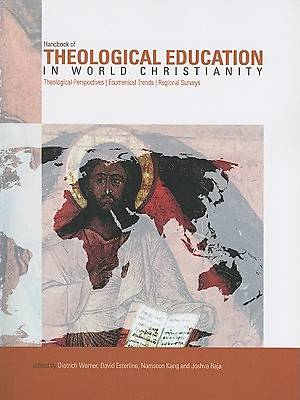 Picture of Handbook of Theological Education in World Christianity