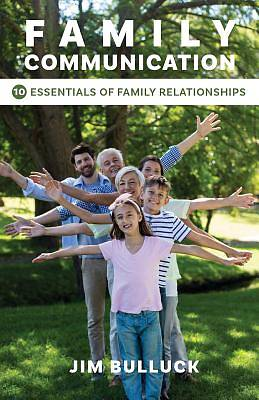Picture of Family Communication