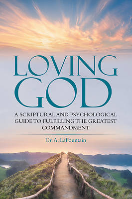 Picture of Loving God