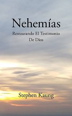 Picture of Nehemías