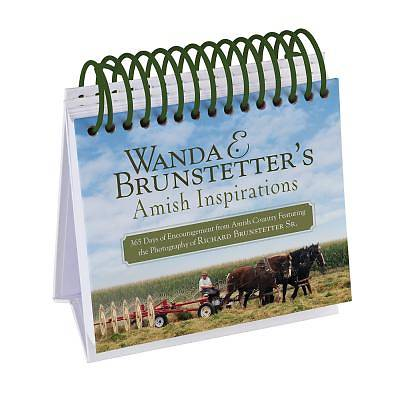 Wanda E. Brunstetters Amish Inspirations
