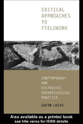 Critical Approaches to Fieldwork [Adobe Ebook]