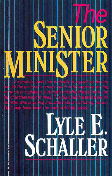 Senior Minister [Adobe Ebook]