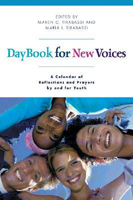 Daybook for New Voices