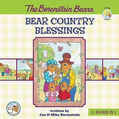 Picture of The Berenstain Bears Bear Country Blessings