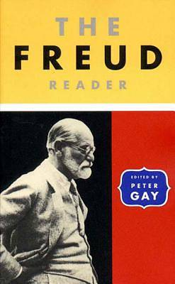 Picture of The Freud Reader