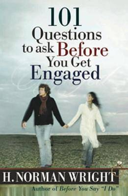 Picture of 101 Questions to Ask Before You Get Engaged [ePub Ebook]