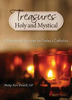 Picture of Treasures Holy and Mystical [ePub Ebook]