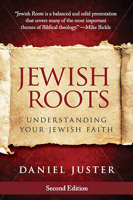 Picture of Jewish Roots