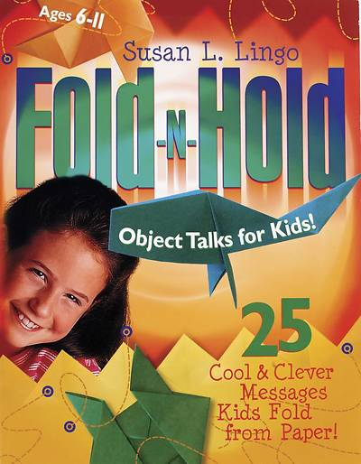 Picture of Fold-N-Hold Talks for Kids