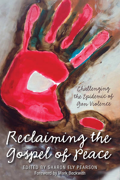 Reclaiming The Gospel of Peace [ePub Ebook]