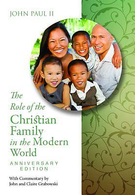 Picture of The Role of the Christian Family in the Modern World Anniversary Edition
