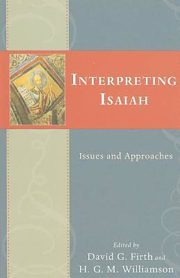 Picture of Interpreting Isaiah