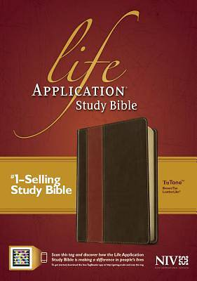 Life Application Study Bible New International Version