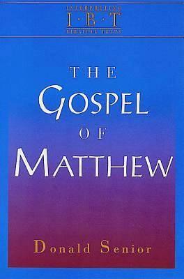 Picture of The Gospel of Matthew - eBook [ePub]