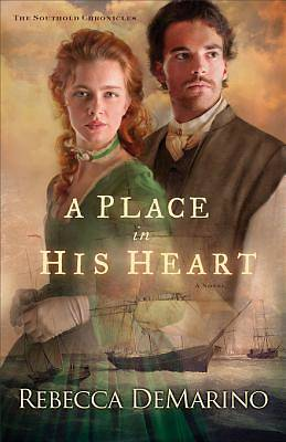 A Place in His Heart [ePub Ebook]