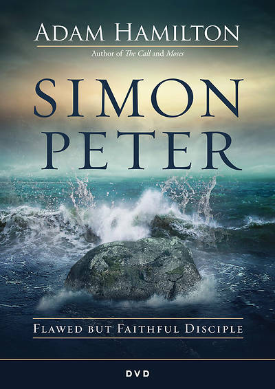 Picture of Simon Peter DVD