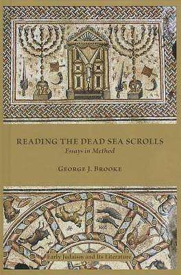 Reading the Dead Sea Scrolls
