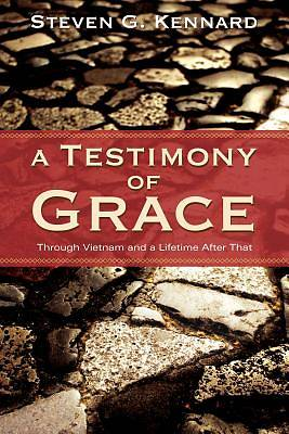 Picture of A Testimony of Grace