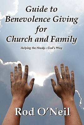 Guide to Benevolence Giving for Church and Family