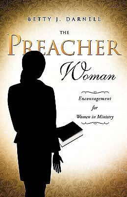 Picture of The Preacher Woman