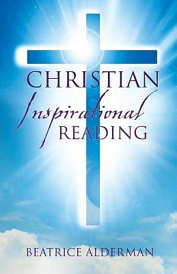 Picture of Christian Inspirational Reading