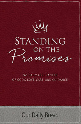 Picture of Standing on the Promises
