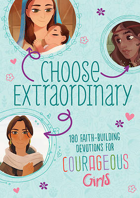 Picture of Choose Extraordinary