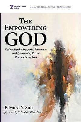 Picture of The Empowering God