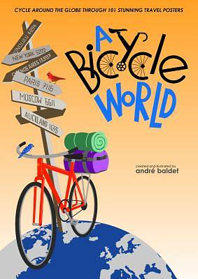 Picture of A Bicycle World