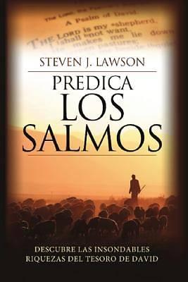 Picture of Predica Los Salmos