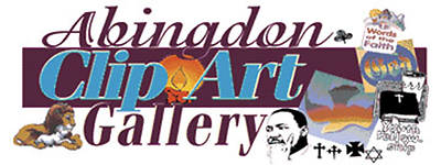 The Abingdon Clip Art Gallery Subscription
