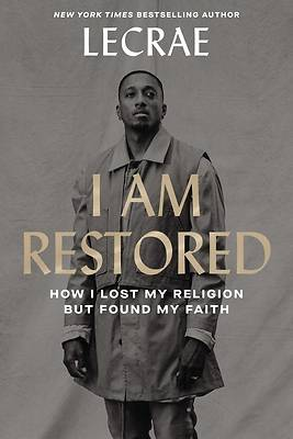 Picture of I Am Restored