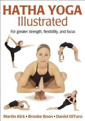 Picture of Hatha Yoga Illustrated