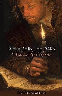 Picture of A Flame in the Dark