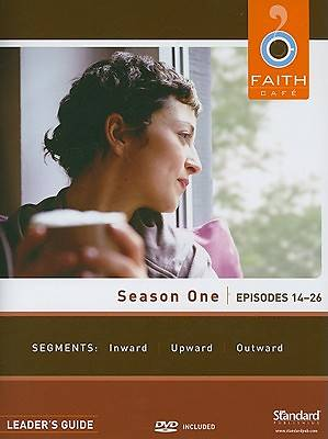 Faith Cafe, Season One, Episodes 14-26 [With CD]