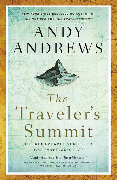 Picture of The Traveler's Summit - eBook [ePub]
