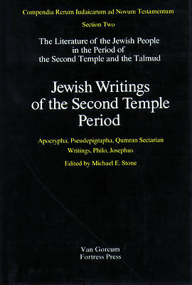 Jewish Writings in 2nd Temple