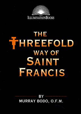 Picture of The Threefold Way of St. Francis