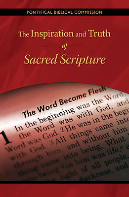Picture of The Inspiration and Truth of Sacred Scripture