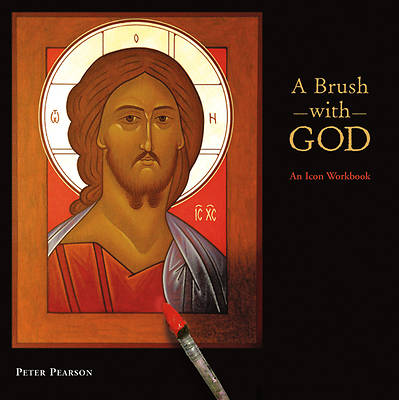 A Brush with God [ePub Ebook]