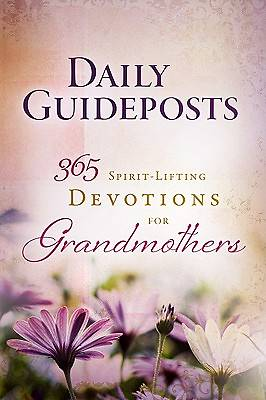 Spirit-Lifting Devotions for Grandmothers